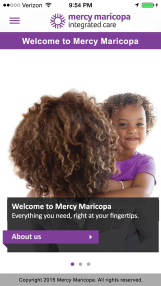 Mercy Maricopa Integrated Care