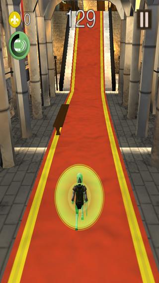 Fort Run 3D - Free