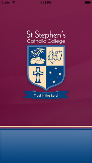 St Stephen's Catholic College Mareeba - Skoolbag