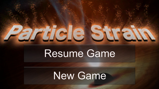Particle Strain