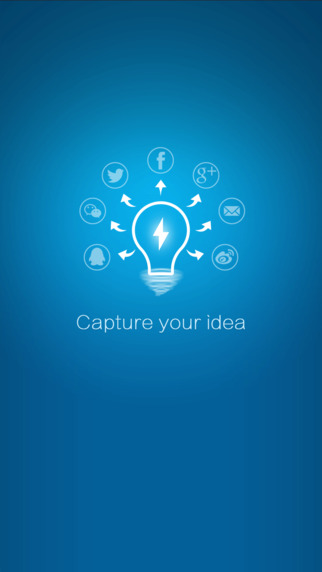 Instantly - Capture your idea
