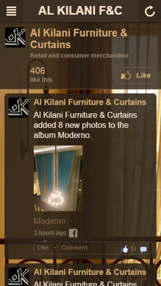 Al Kilani F C