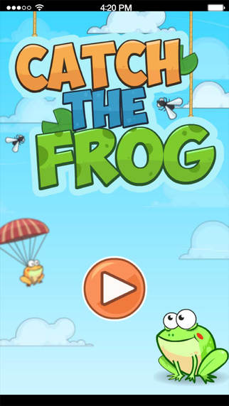 Catch The Fat Frog