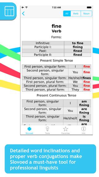 English <-> Hungarian Slovoed Compact talking dictionary|玩書籍App免費|玩APPs