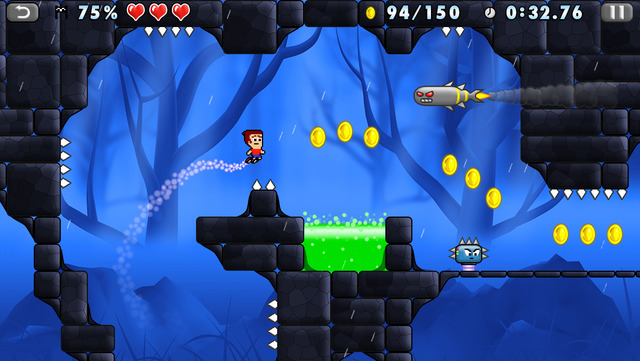 Prepare to have your socks knocked off with Mikey Boots! (via @appadvice)