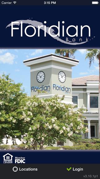 Floridian Mobile Banking