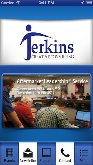 Jerkins Creative Consulting