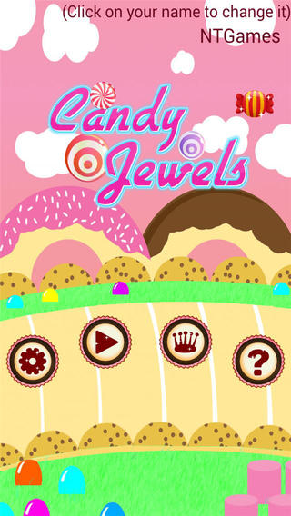 Candy Jewel FREE