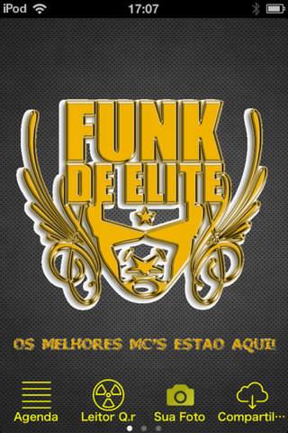 Funk de Elite screenshot 1