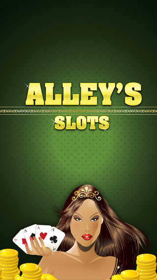 Alley's Slots