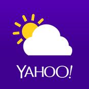 经典 – Yahoo 天气 [iOS]