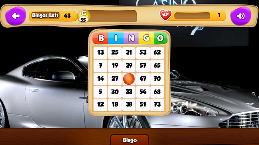 I'm unlucky at gambling