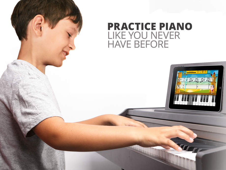 Piano Maestro by JoyTunes - iPhone Mobile Analytics and App Store Data