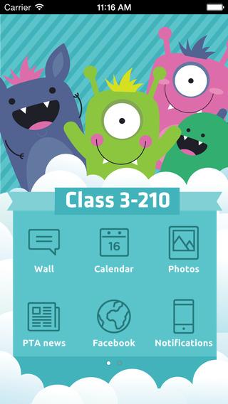 Class 3-210
