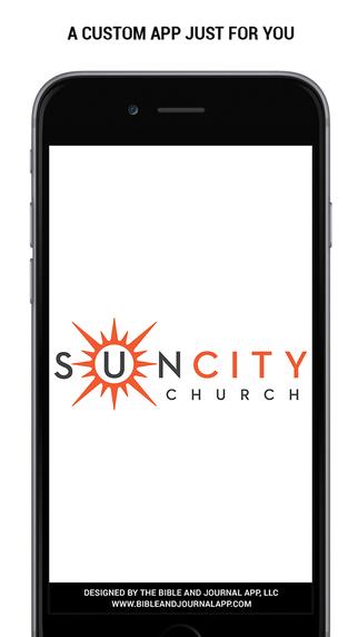 Sun City Church