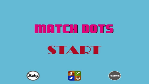 Match Dots - Connect Circles