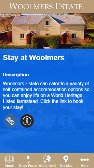 Woolmers Estate