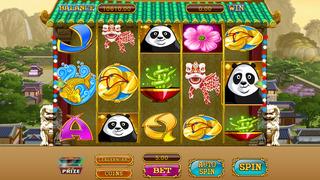 Screenshot 2 Игры бесплатно Лас-Вегас Слот казино — Panda Слот 2
