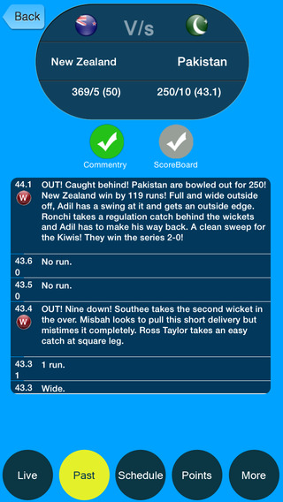 Cricbuzz - Live Cricket Scores & News on the App Store