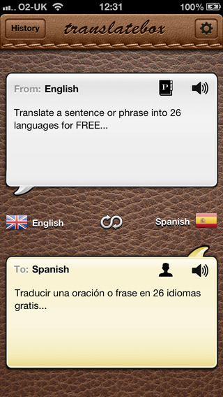 Translator for Apple Watch