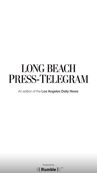 Long Beach Press-Telegram for iPhone