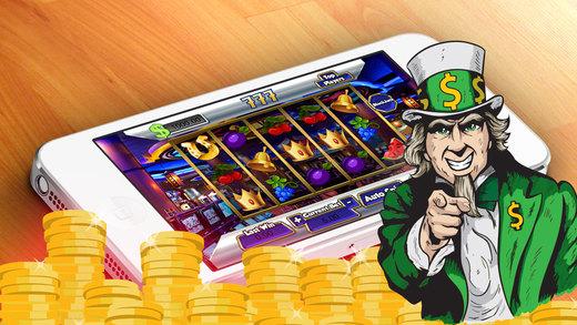 A American FREE Slots Machine 777
