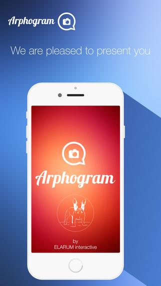 Arphogram