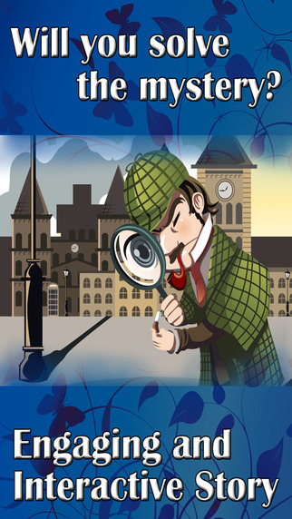 Mystery Crime Series Pro - Detective Serial Stories - Part 2