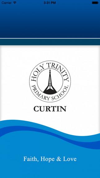 Holy Trinity Primary School Curtin - Skoolbag
