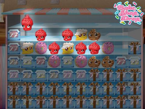 Bake Shop Drop screenshot 2