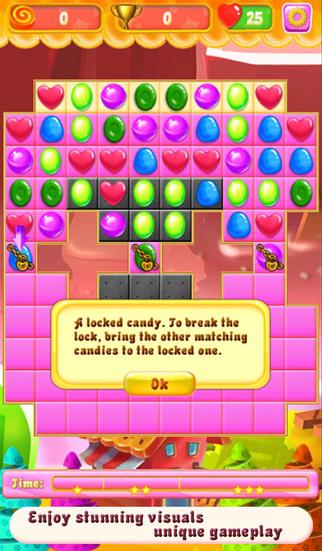 Candy Smash Legend