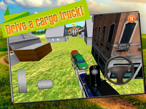 Car Transporter: Сargo Truck Full Screenshots