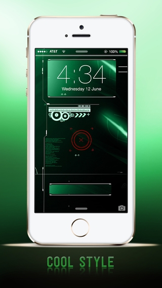 Magic Theme - Lock Screen Wallpapers With Creativity