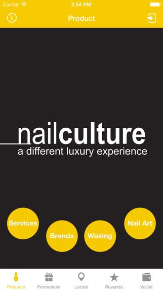 Nail Culture