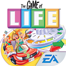 THE GAME OF LIFE Classic Edition - iOS Store App Ranking and App Store Stats