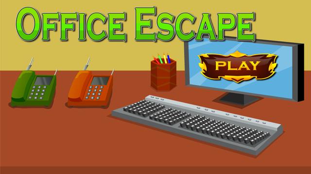 Office Escape Game