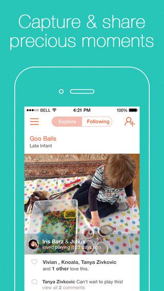 Screenshots for Knoala - Baby & Kids Activities