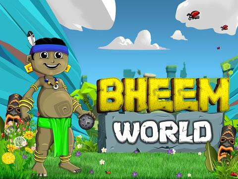Bheem World screenshot 6