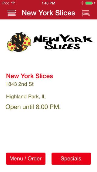 New York Slices