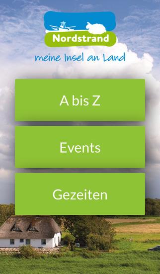 Nordstrand-App