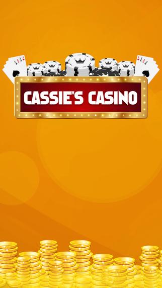 Cassie's Casino Pro