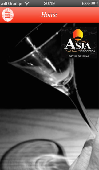 Asia Discoteca
