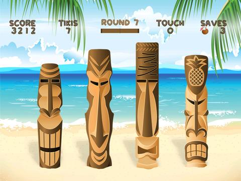 Tiki Challenge