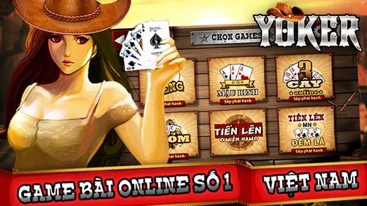 Yoker - Tien Len Mien Nam Free