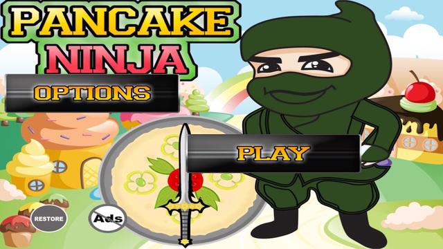 Pancake Ninja - The Oriental Cake Maker