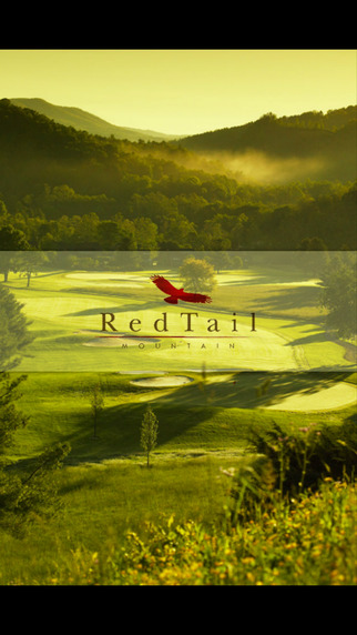 RedTail Mountain Golf Course