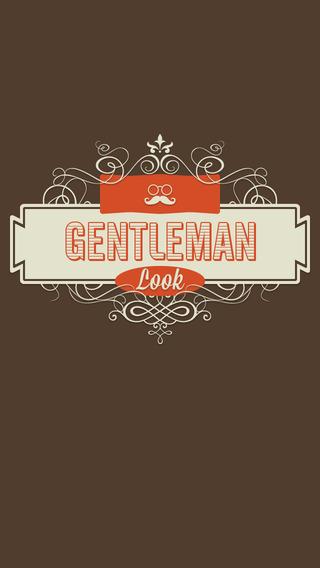 The Gentleman Look