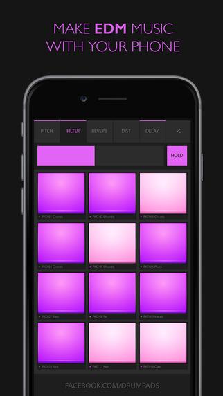drum pads 24歌谱