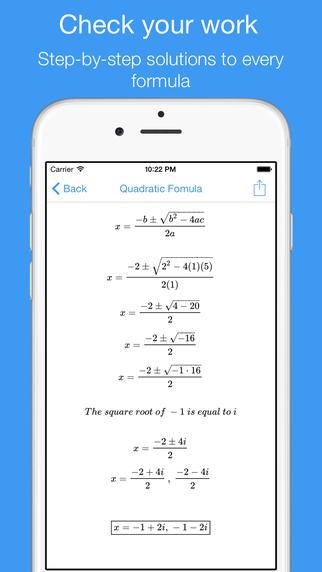 MathKit - Math Solver Physics Calculator