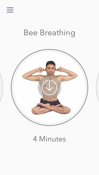 Breathe - Yogic Way Of Breathing Pranayama